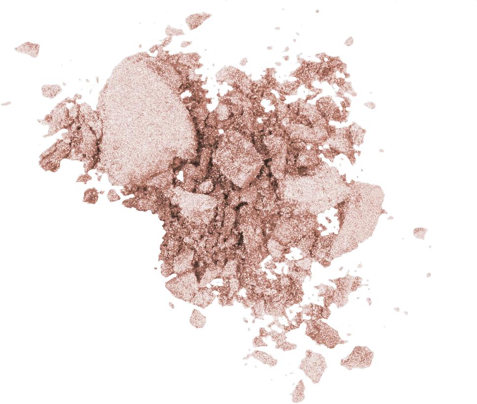 Beautiful Mineral Eyeshadow -Matt´n Yogurt 35-