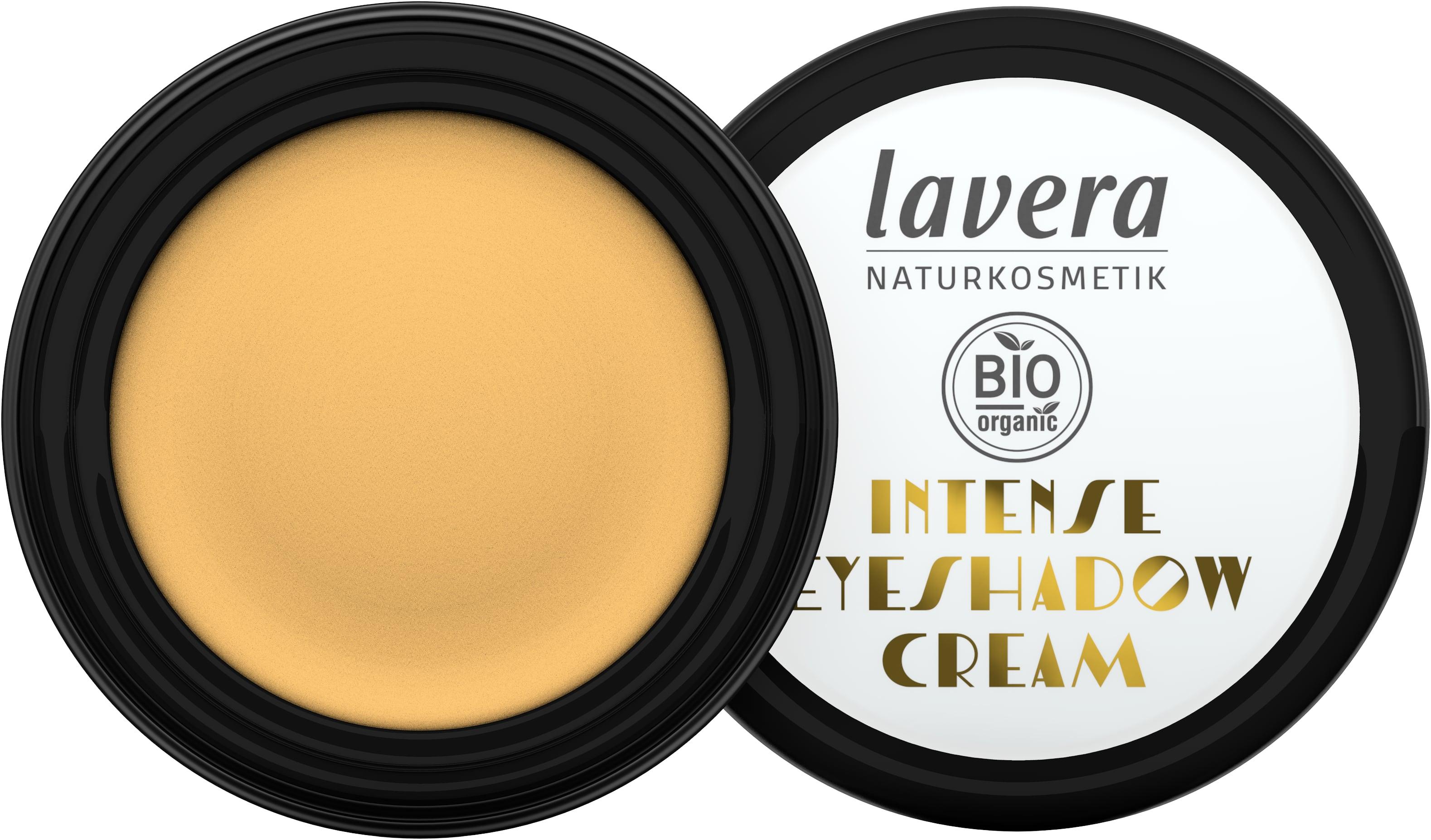 Intense Eyeshadow Cream -Glamorous Gold 02-