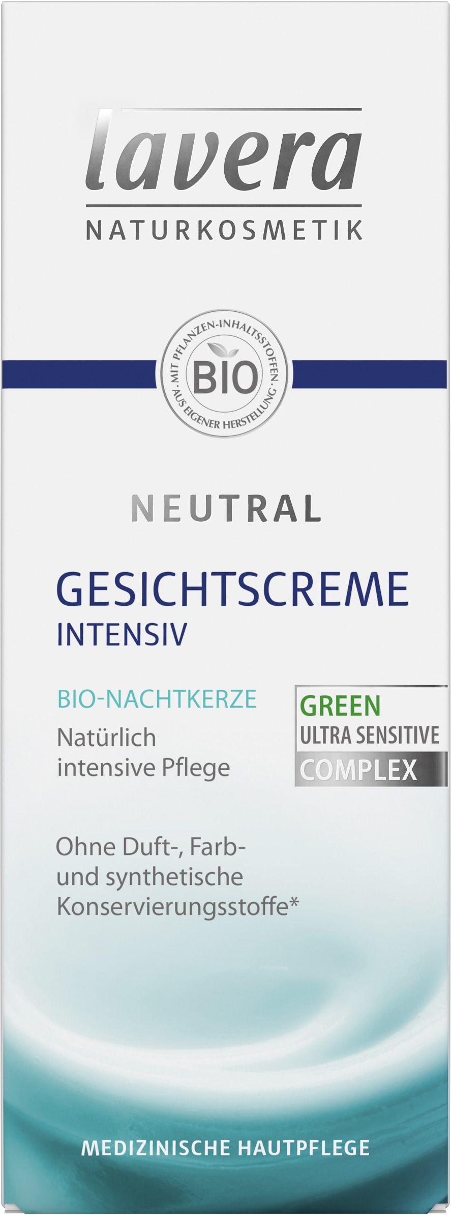 Neutral Gesichtscreme