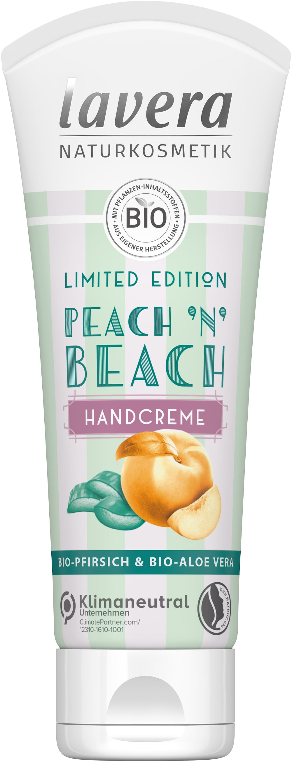 Peach 'n' Beach Handcreme (Limited Edition)