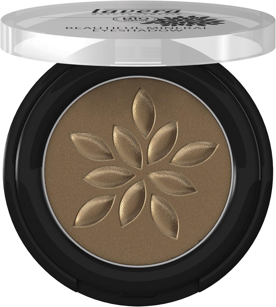Beautiful Mineral Eyeshadow -Edgy Olive 37-