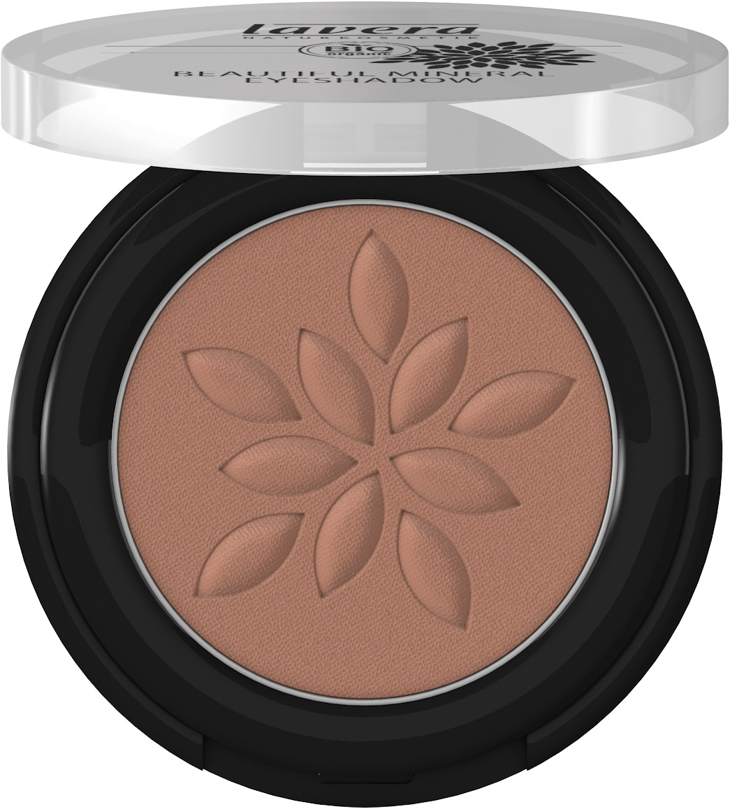 Beautiful Mineral Eyeshadow -Matt´n Coffee 30-
