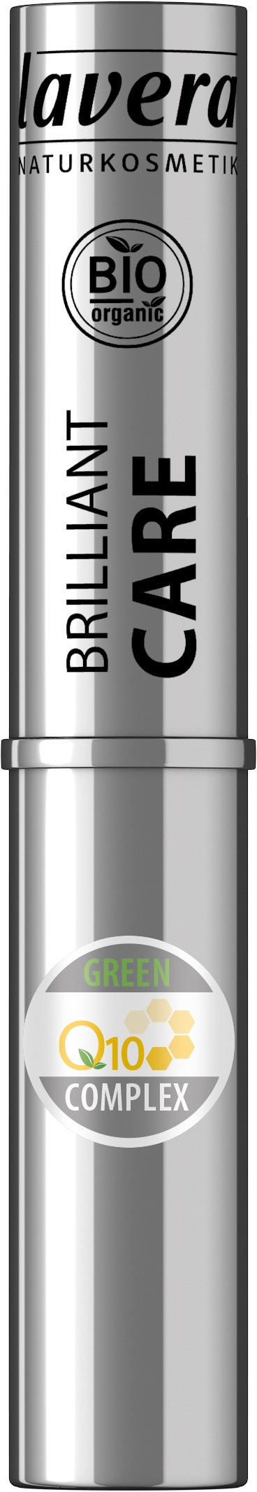 Beautiful Lips Brilliant Care Lipstick Q10 -Strawberry Pink 02-