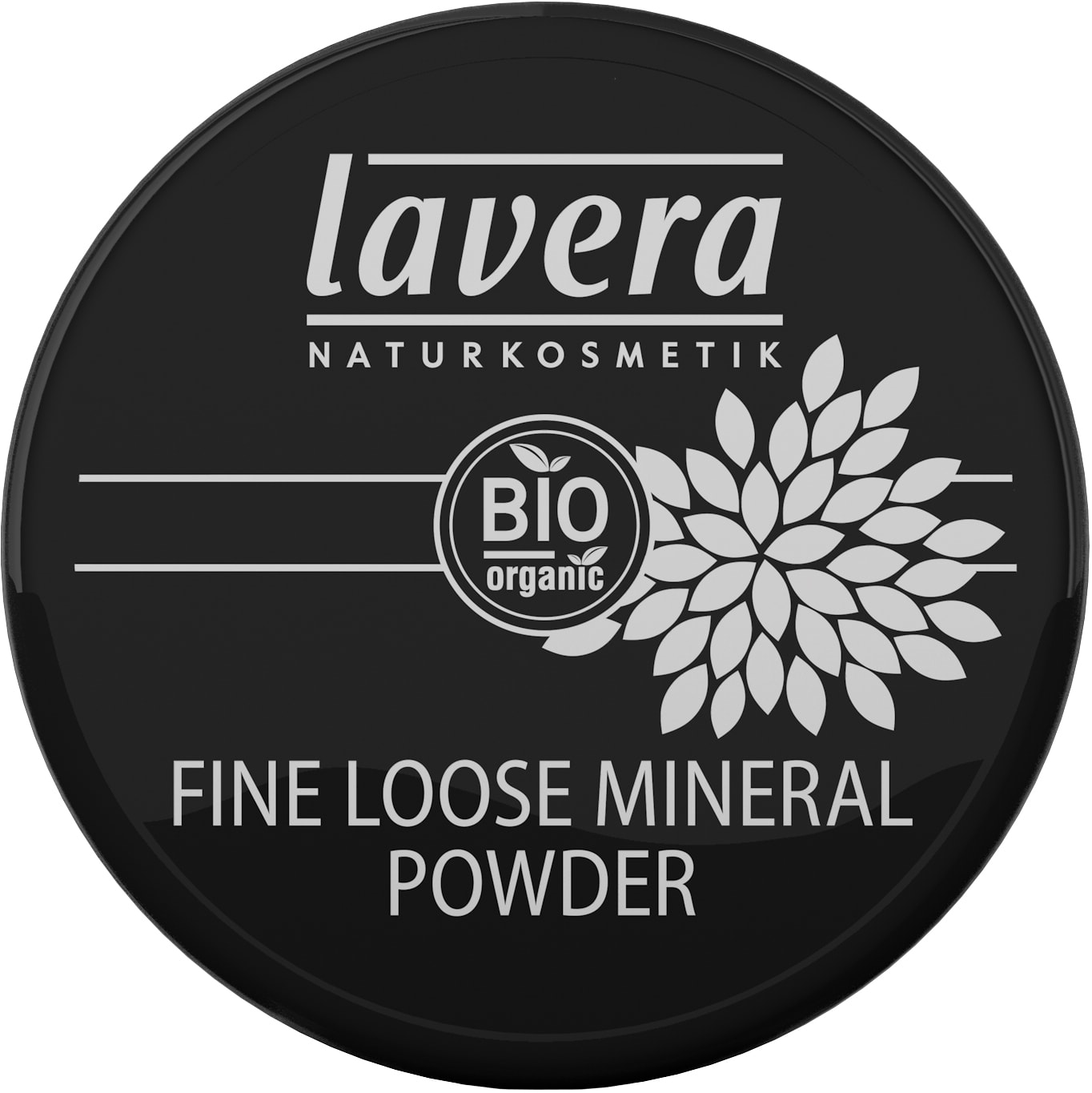 Fine Loose Mineral Powder -Almond 05-