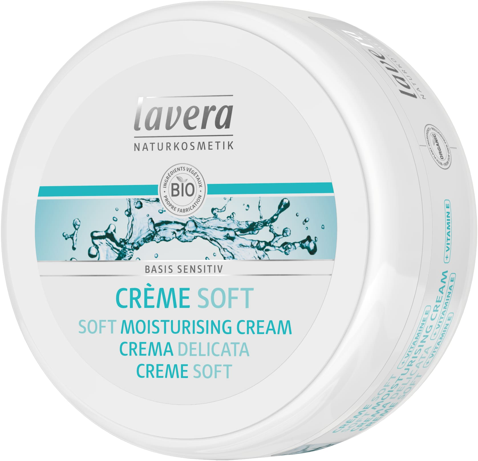 basis sensitiv Creme Soft