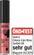 Glossy Lips -Rosy Sorbet 08-