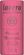 Natural. Beautiful. Blush Stick -Confident Coral 01-