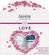Geschenkset LOVE (MHD 01.09.2021)