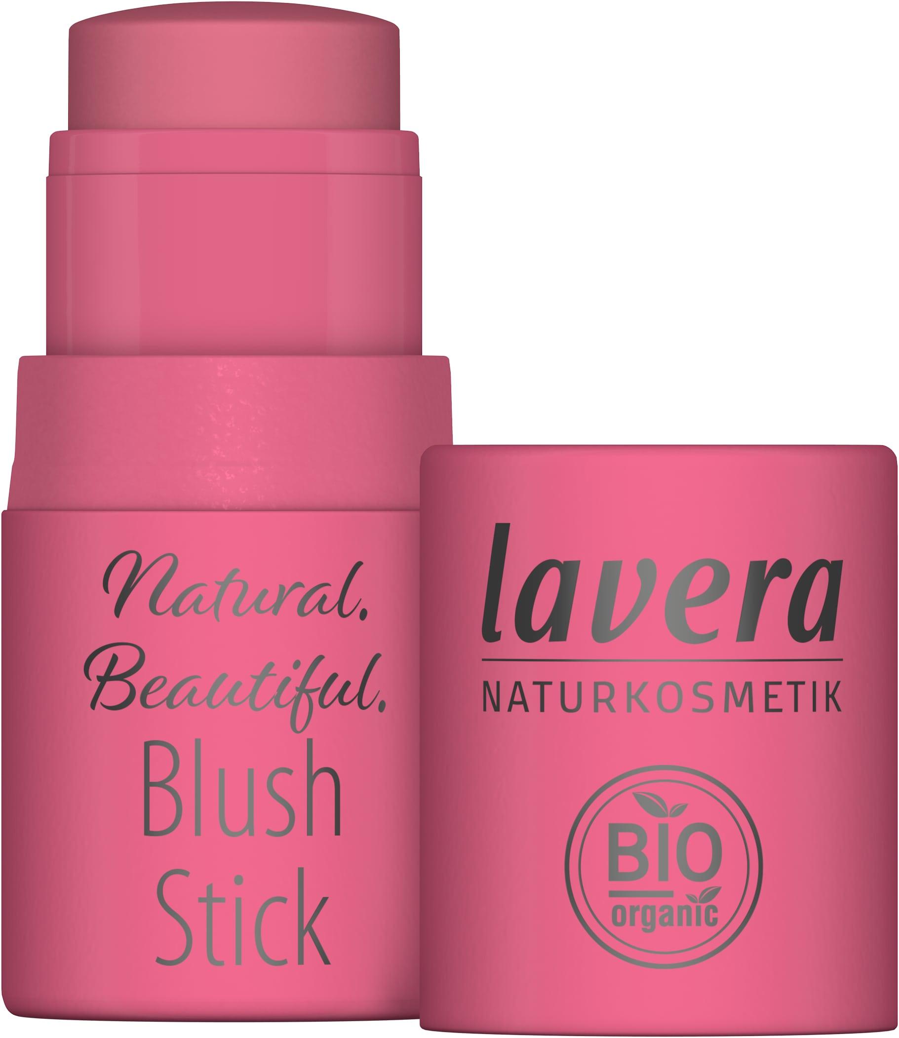 Natural. Beautiful. Blush Stick -Joyful Pink 02-
