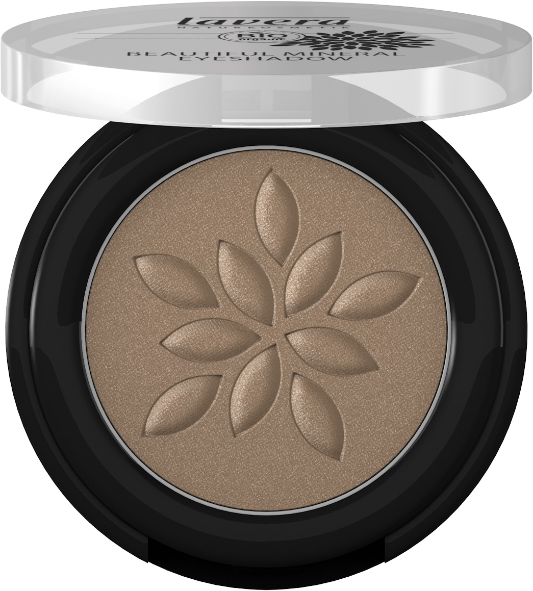 Beautiful Mineral Eyeshadow -Shiny Taupe 04-