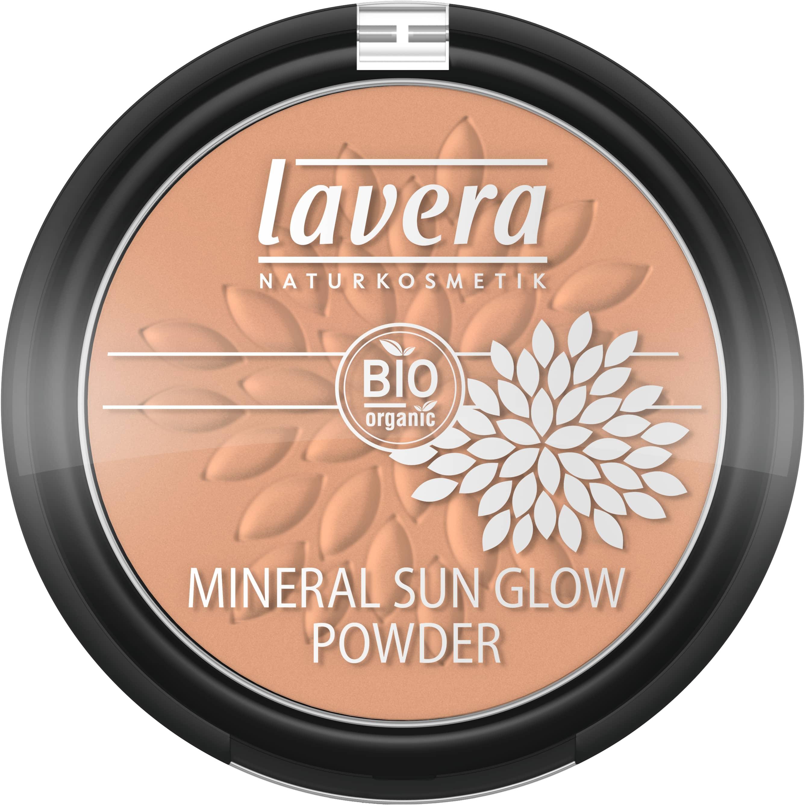 Mineral Sun Glow Powder -Sunset Beach 03-