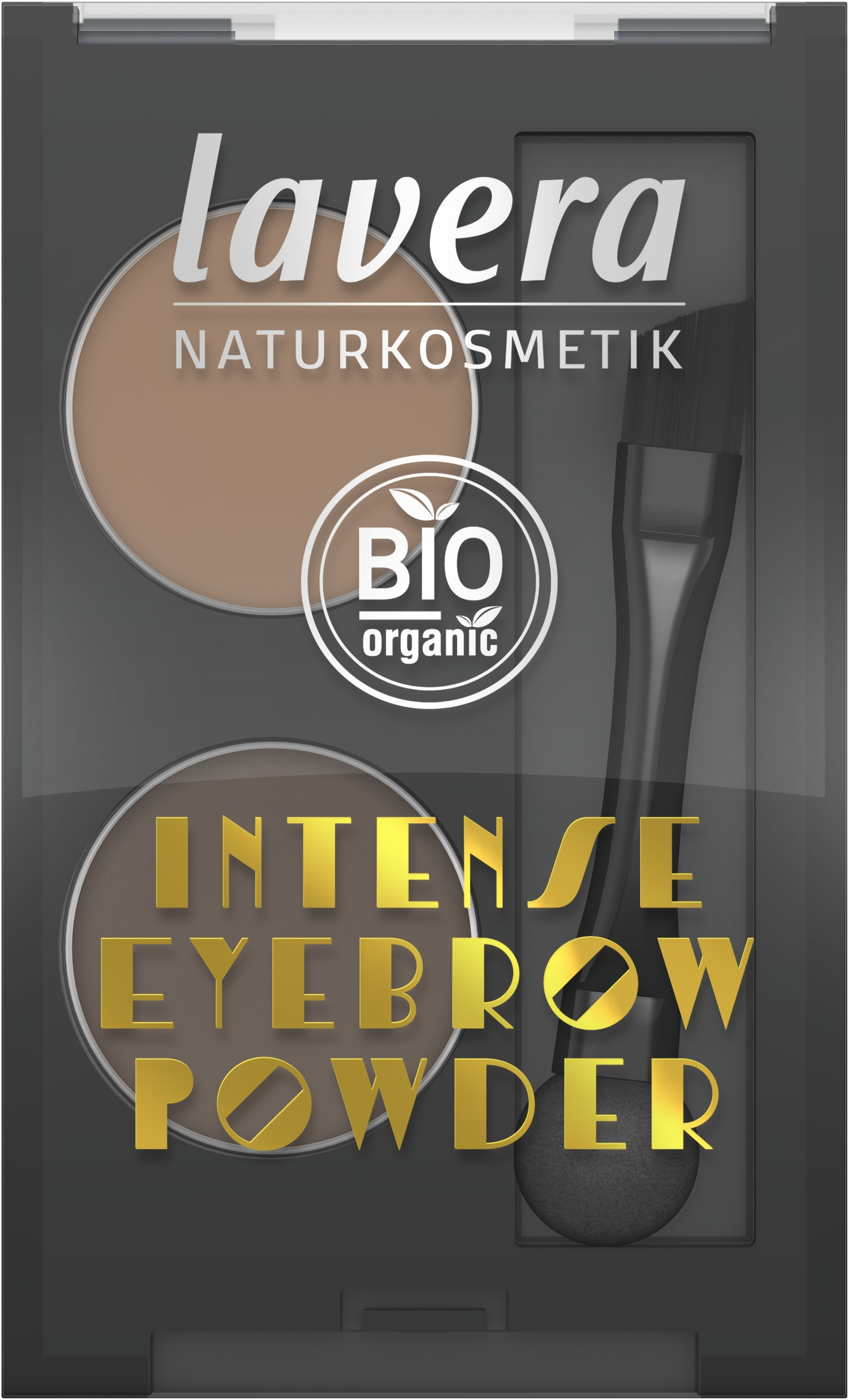 Intense Eyebrow Powder
