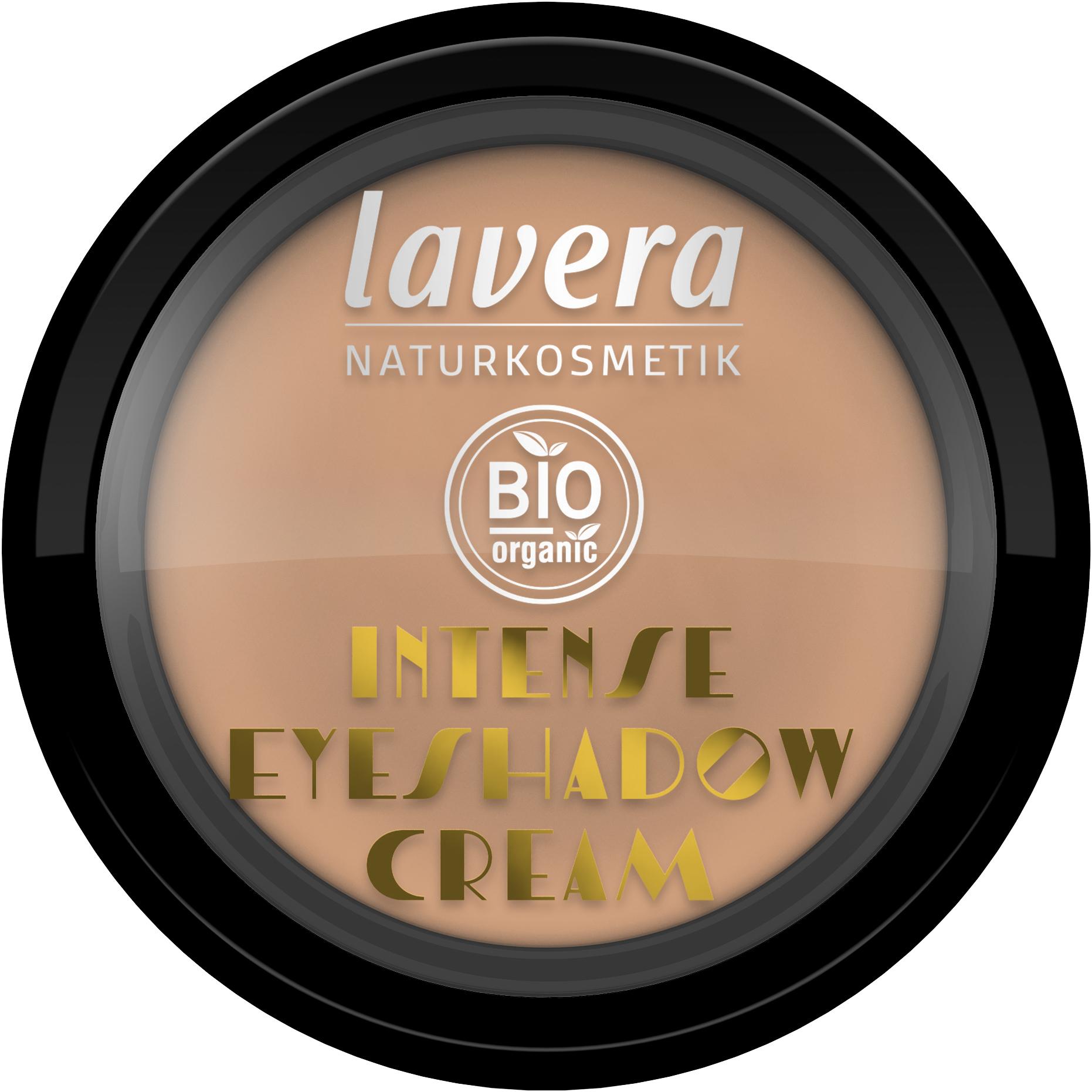 Intense Eyeshadow Cream -Electric Bronze 03-