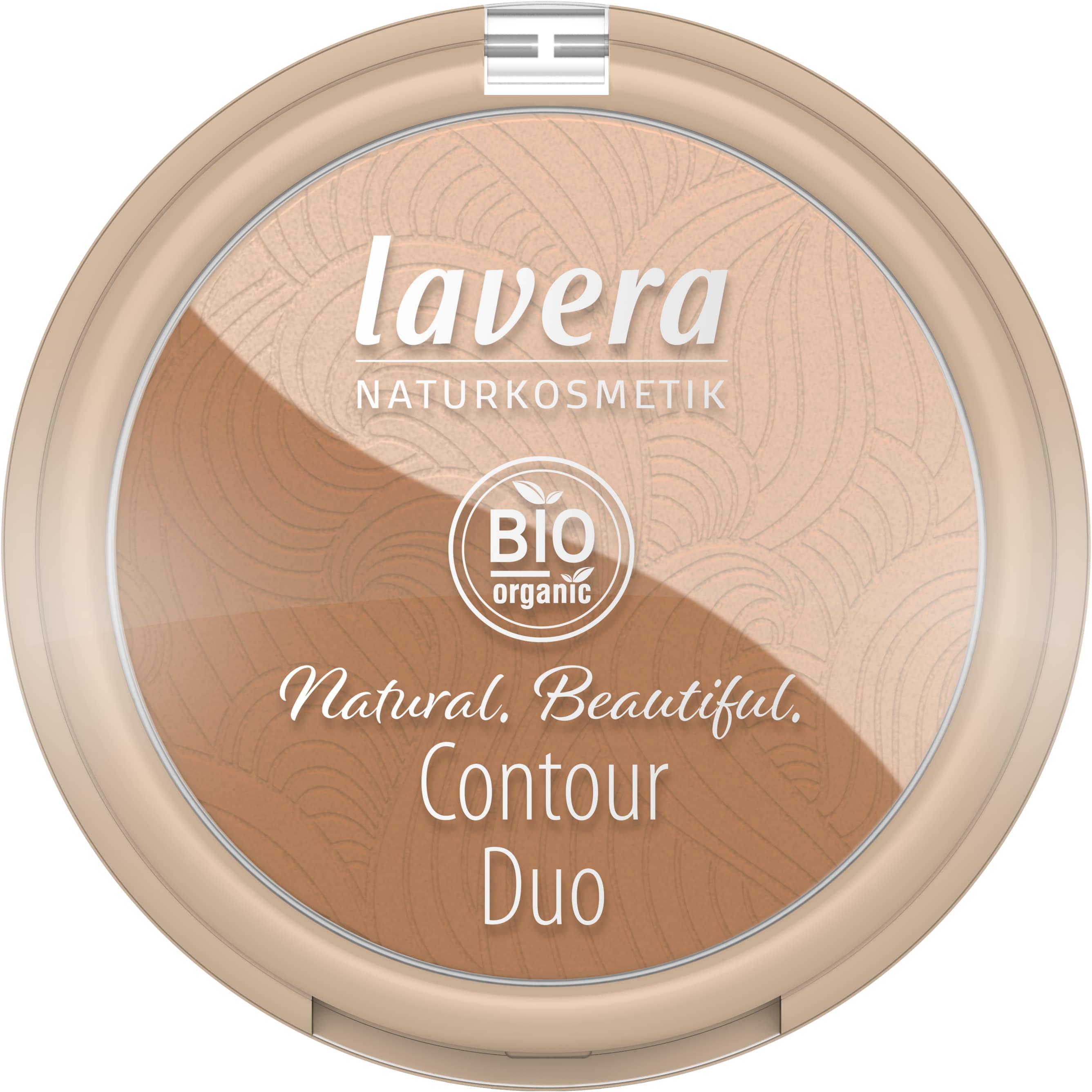 Natural. Beautiful. Contour Duo -Light Nude 01-