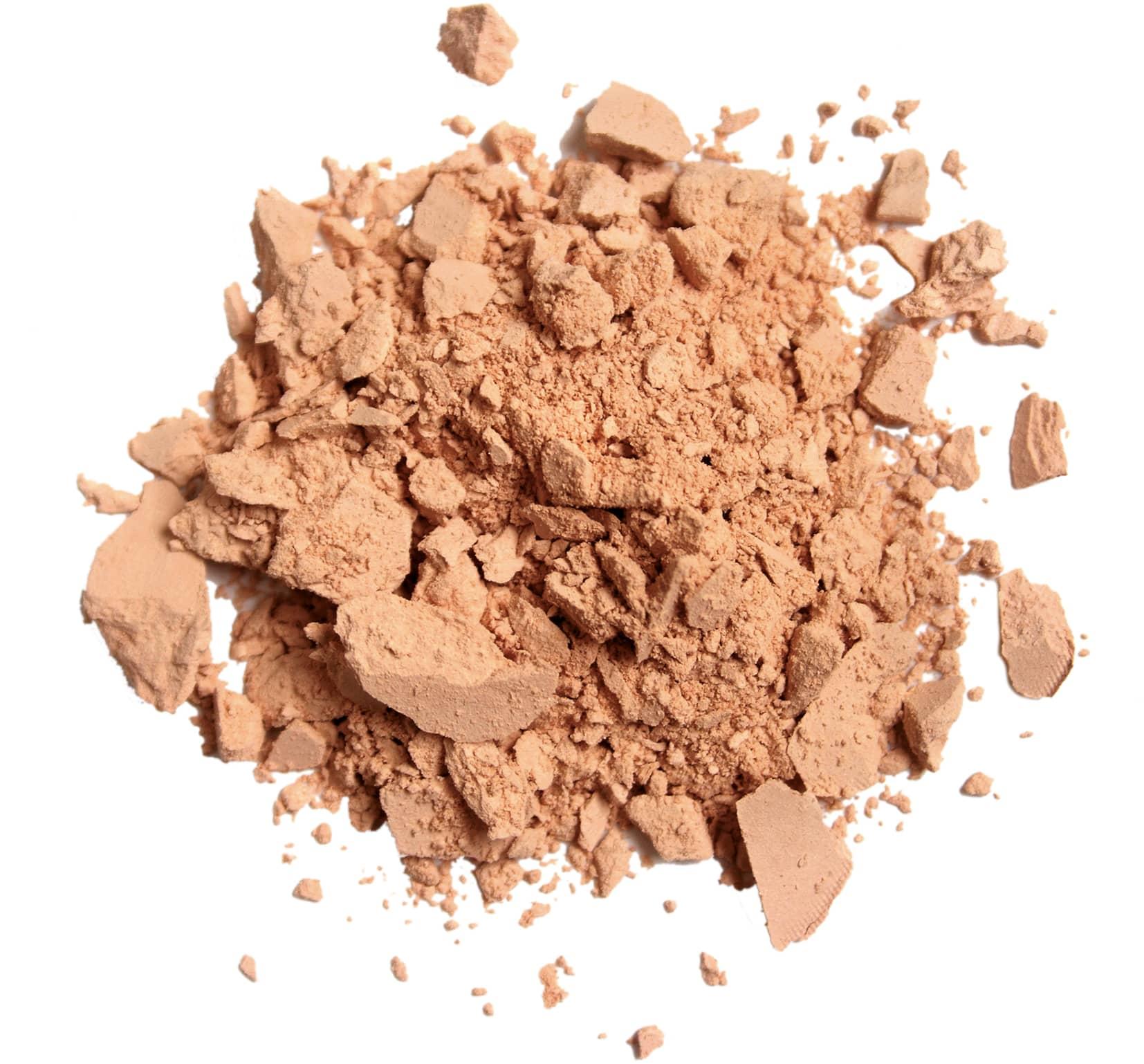Mineral Compact Powder -Honey 03-