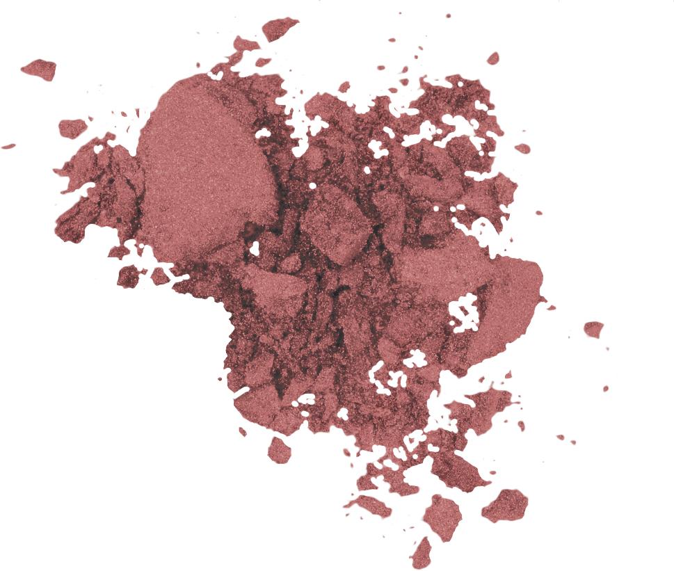 Beautiful Mineral Eyeshadow -Burgundy Glam 38-
