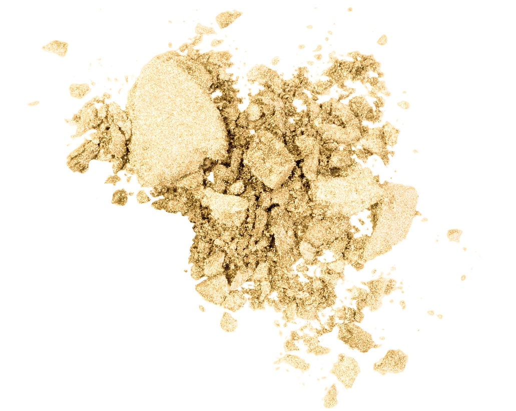 Beautiful Mineral Eyeshadow -Matt'n Cashmere 17-