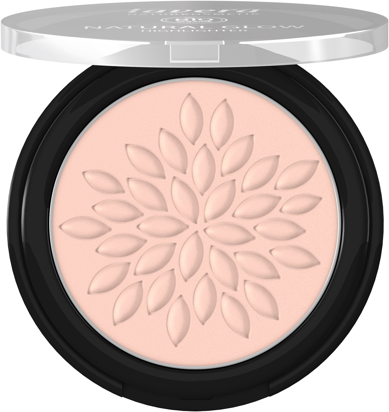 Natural Glow Highlighter -Rosy Shine 01-