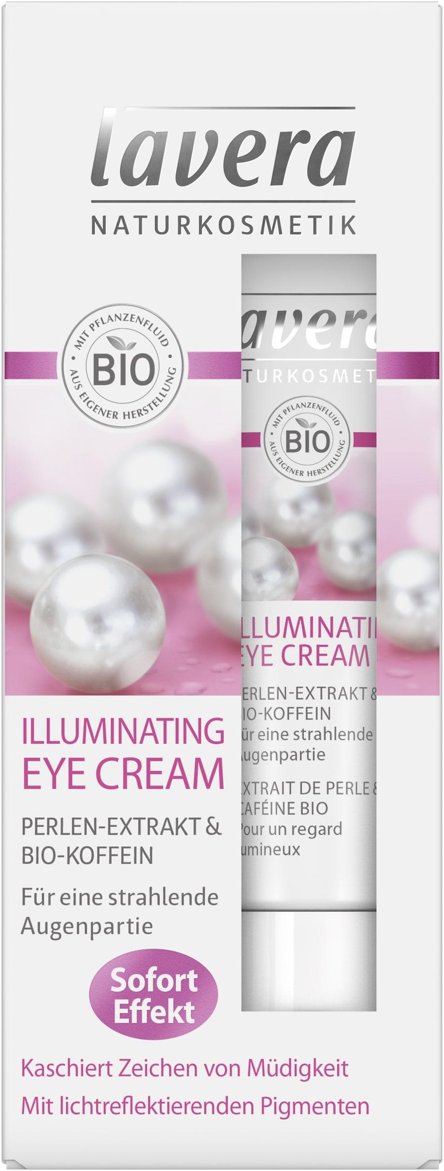 Illuminating Eye Cream Perle
