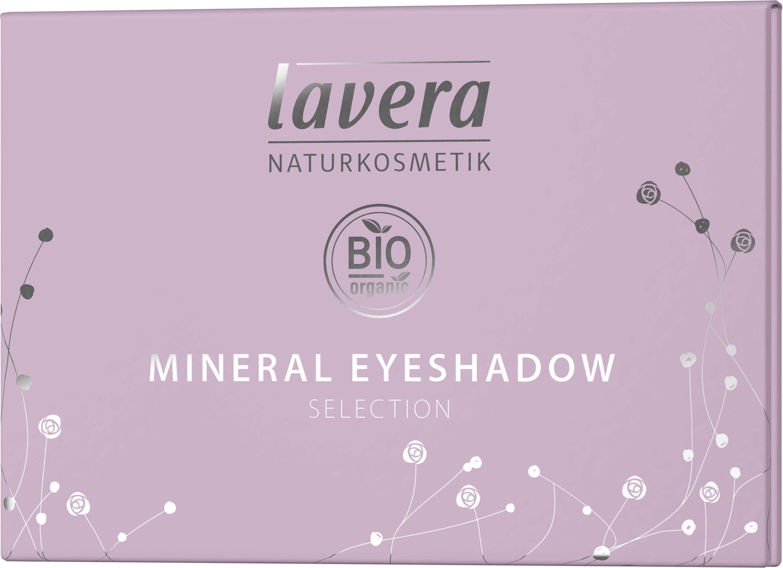 Mineral Eyeshadow Selection -Blooming Nude 01-