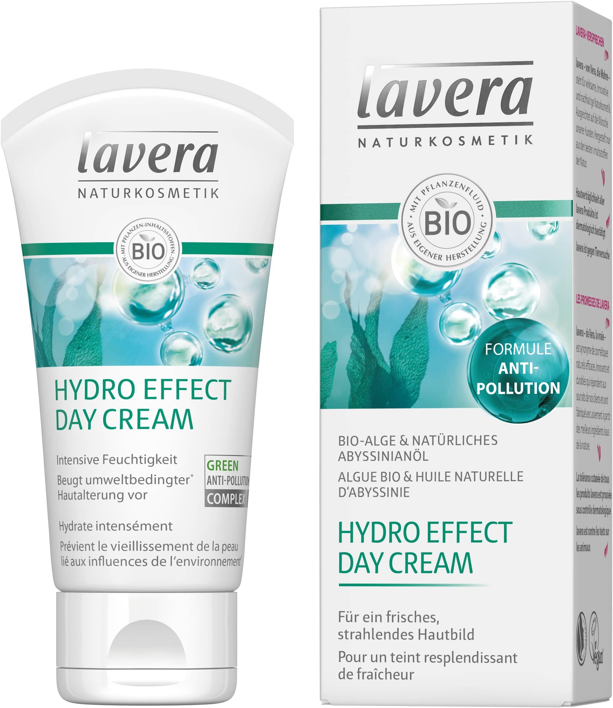 Hydro Effect Day Cream