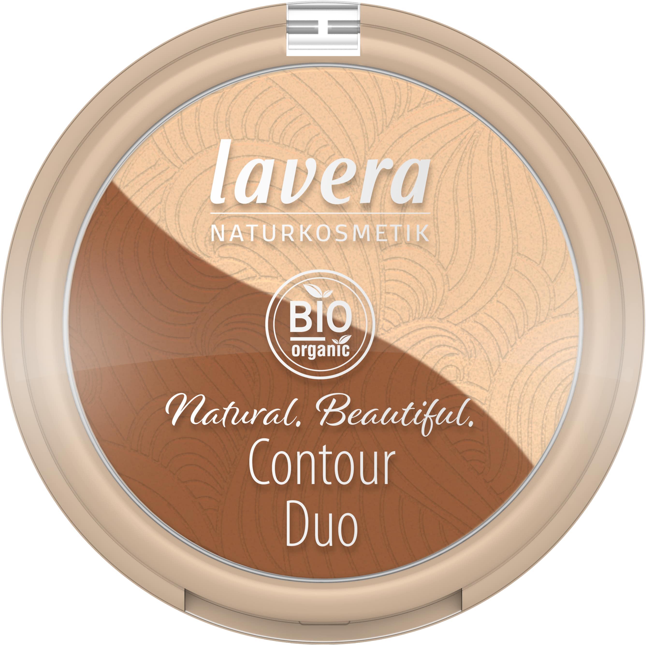 Natural. Beautiful. Contour Duo -Medium Gold 02-
