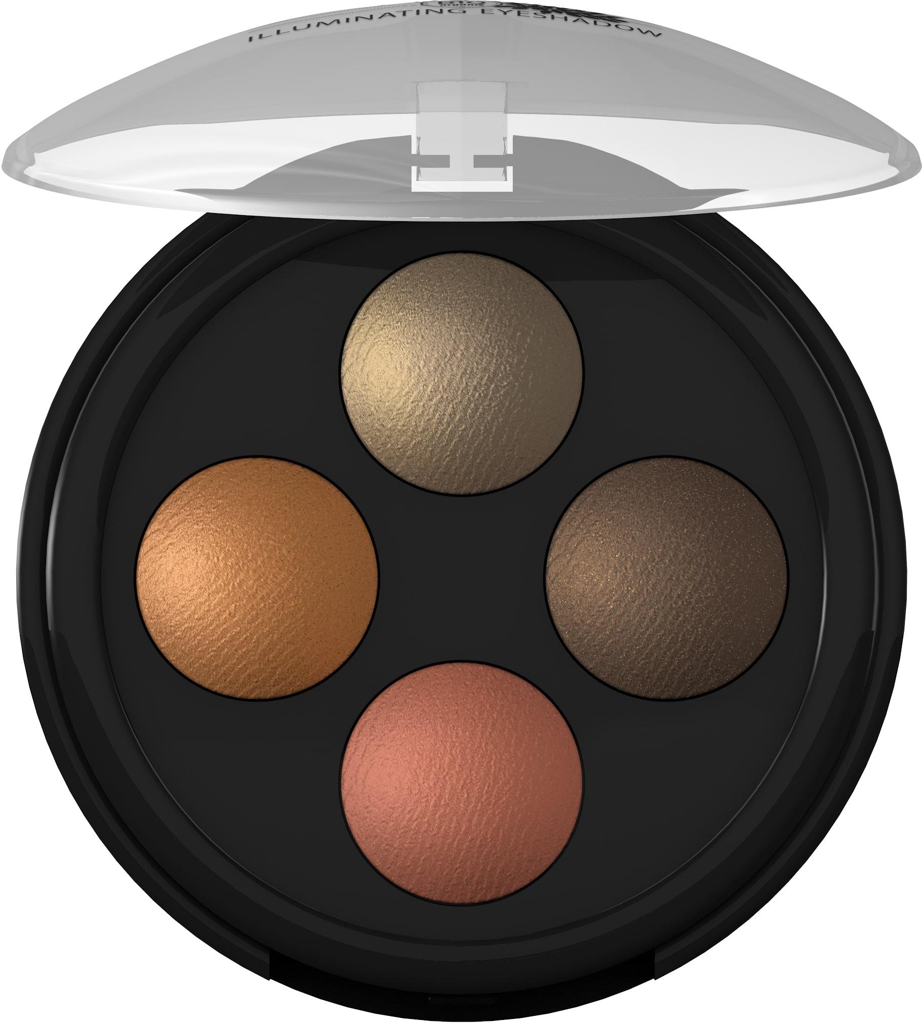Illuminating Eyeshadow Quattro -Indian Dream 03-
