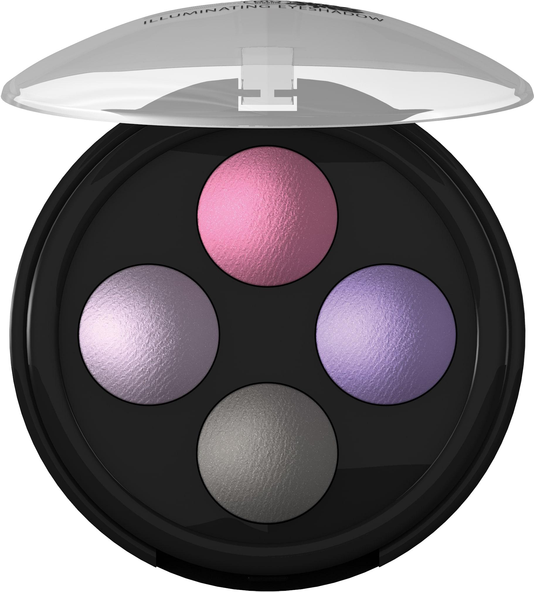Illuminating Eyeshadow Quattro -Lavender Couture 02-